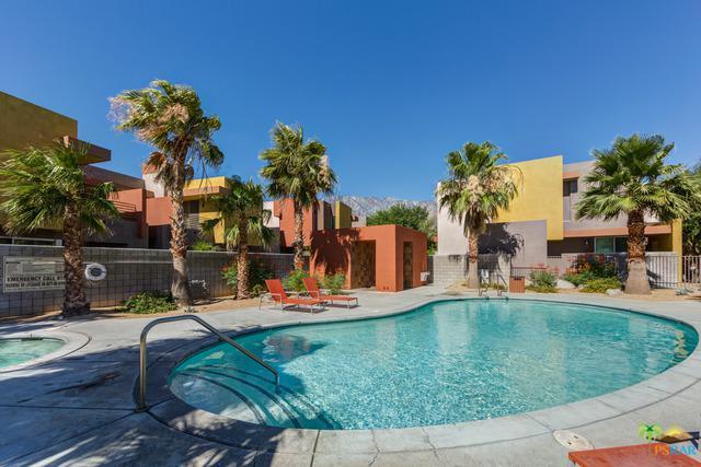 3545 Sunburst, Palm Springs, CA 92262 (MLS #19449306PS) :: Hacienda Group Inc