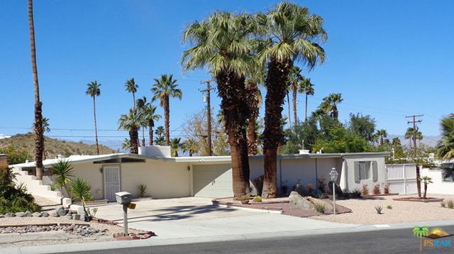 37651 Melrose Drive, Cathedral City, CA 92234 (MLS #19449466PS) :: Hacienda Group Inc