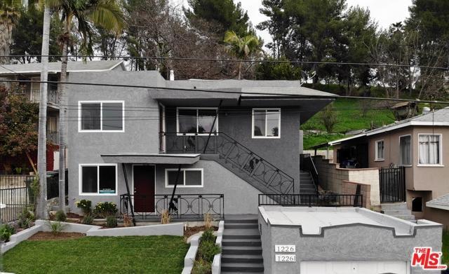 1226 Van Pelt Avenue, Los Angeles (City), CA 90063 (MLS #19449520) :: Deirdre Coit and Associates