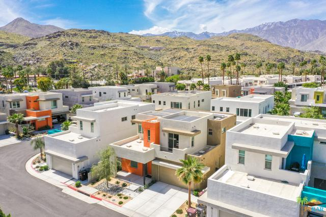35407 Rush Lane, Cathedral City, CA 92234 (MLS #19450344PS) :: Brad Schmett Real Estate Group