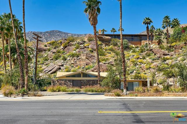 2499 S Palm Canyon Drive, Palm Springs, CA 92264 (MLS #19450938PS) :: The John Jay Group - Bennion Deville Homes