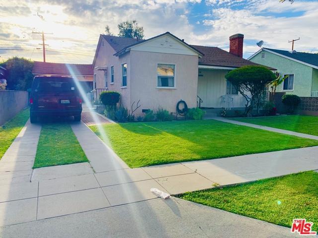 15223 Gard Avenue, Norwalk, CA 90650 (MLS #19452568) :: The John Jay Group - Bennion Deville Homes