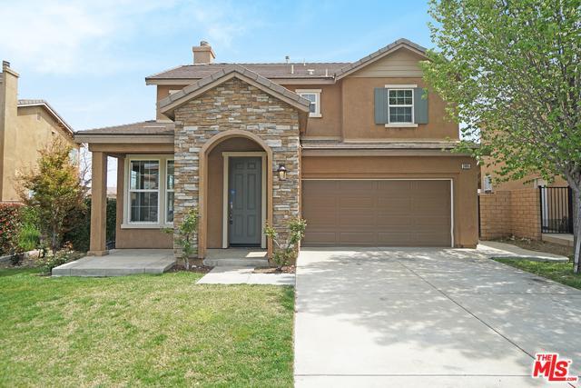 3965 Obsidian Road, San Bernardino (City), CA 92407 (MLS #19452644) :: Deirdre Coit and Associates