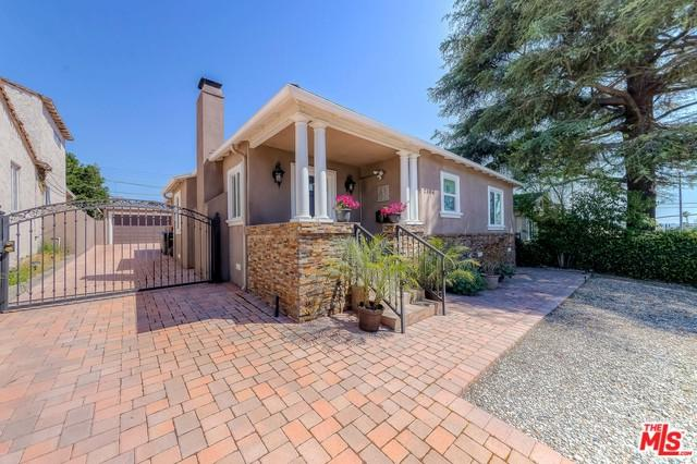 2504 N Keystone Street, Burbank, CA 91504 (MLS #19453472) :: Deirdre Coit and Associates