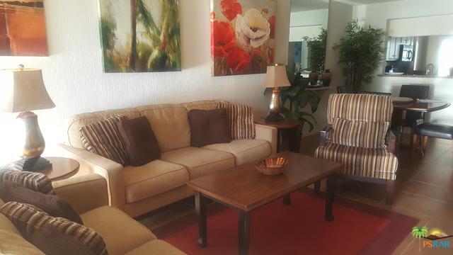 2345 S Cherokee Way #149, Palm Springs, CA 92264 (MLS #19453904PS) :: Hacienda Group Inc