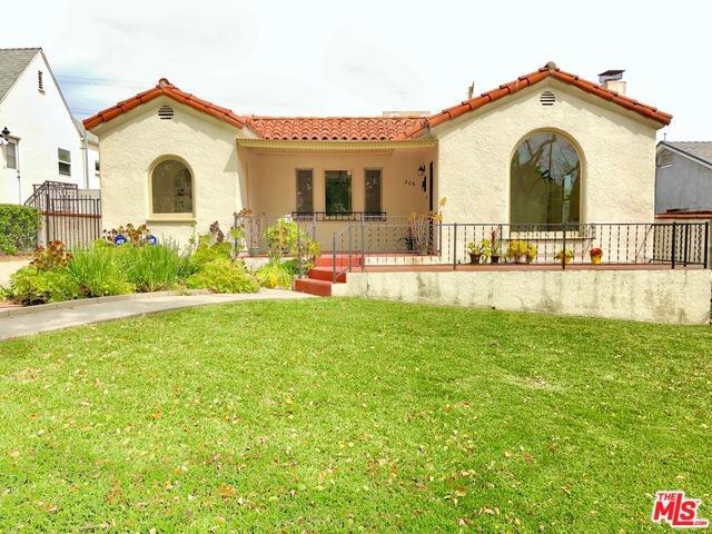 306 Westminster Avenue, Alhambra, CA 91803 (MLS #19454768) :: Hacienda Group Inc