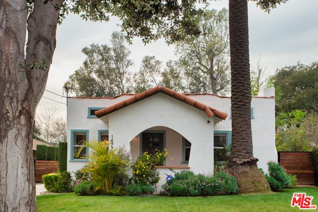 1477 N Catalina Avenue, Pasadena, CA 91104 (MLS #19460386) :: Hacienda Group Inc