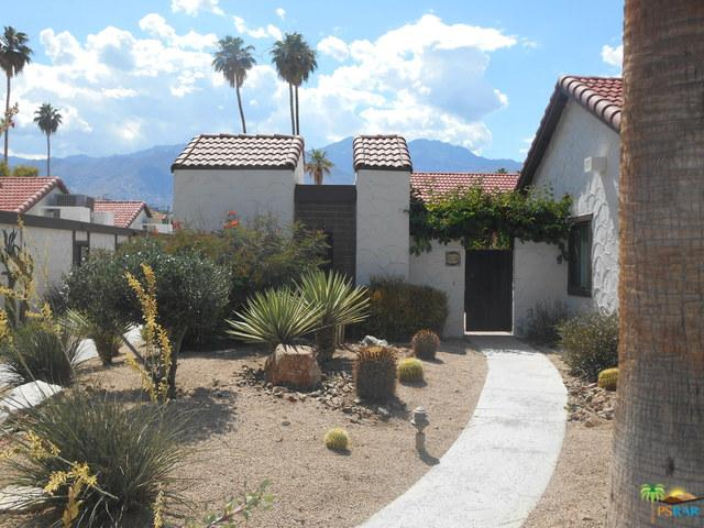 2277 S Gene Autry D, Palm Springs, CA 92264 (MLS #19462814PS) :: Hacienda Group Inc