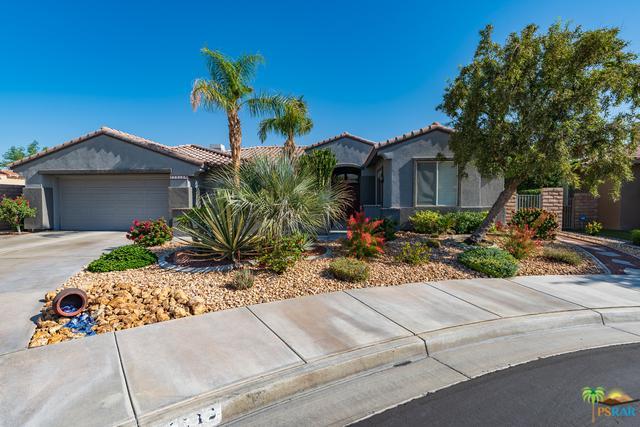 77512 Ashberry Court, Palm Desert, CA 92211 (MLS #19462884PS) :: Hacienda Group Inc