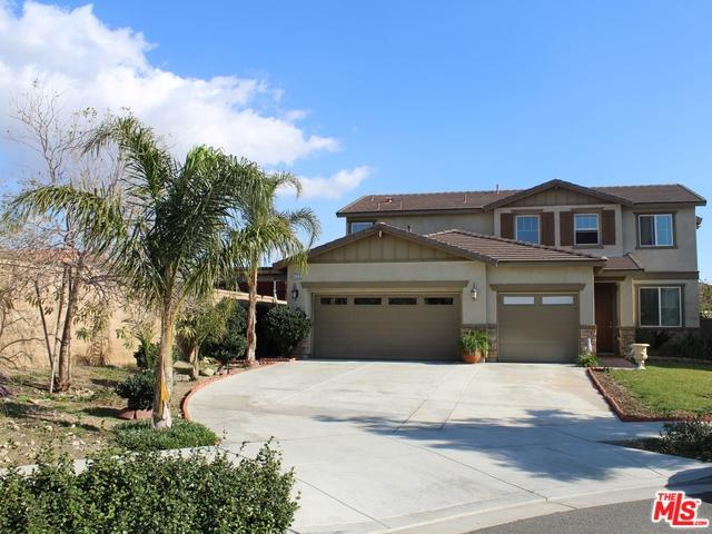 6825 San Rafael Court, Fontana, CA 92336 (MLS #19463230) :: The John Jay Group - Bennion Deville Homes