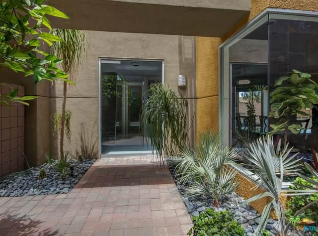 2090 Tangerine Court, Palm Springs, CA 92262 (MLS #19463804PS) :: Hacienda Group Inc