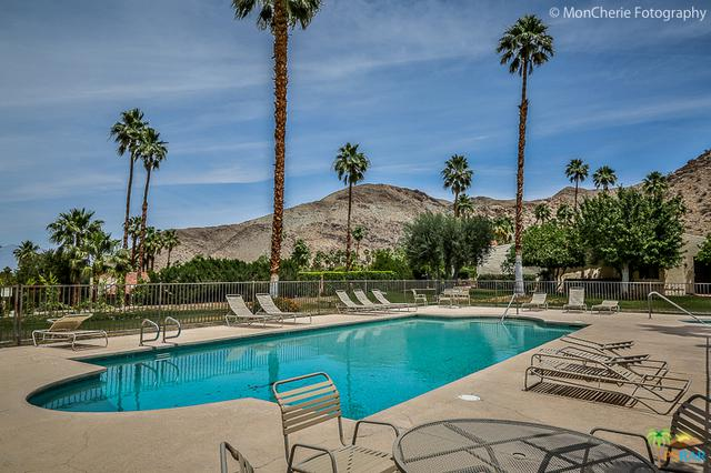 3608 E Bogert A, Palm Springs, CA 92264 (MLS #19463952PS) :: The John Jay Group - Bennion Deville Homes
