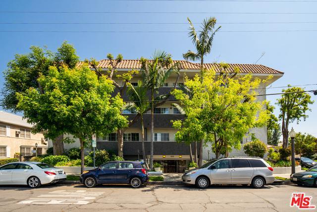 4140 Warner #106, Burbank, CA 91505 (MLS #19464230) :: Deirdre Coit and Associates