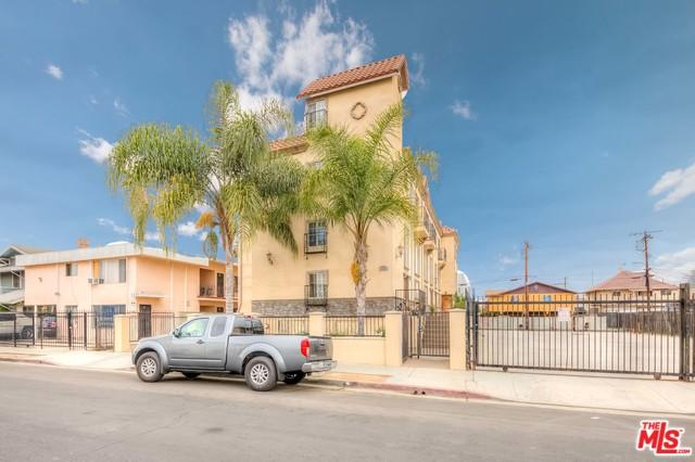 1321 S Berendo Street A, Los Angeles (City), CA 90006 (MLS #19467042) :: Hacienda Group Inc