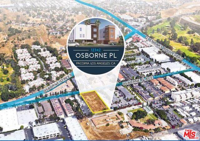 12342 Osborne Place, Pacoima, CA 91331 (MLS #19467418) :: The John Jay Group - Bennion Deville Homes