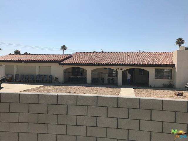 73481 Purslane Street, Palm Desert, CA 92260 (MLS #19467900PS) :: The Sandi Phillips Team