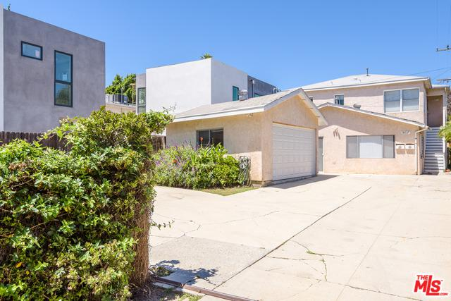 8617 Higuera Street, Culver City, CA 90232 (MLS #19468078) :: The Jelmberg Team