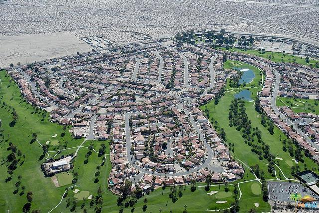 9639 Spyglass Avenue #50, Desert Hot Springs, CA 92240 (MLS #19468148PS) :: The John Jay Group - Bennion Deville Homes