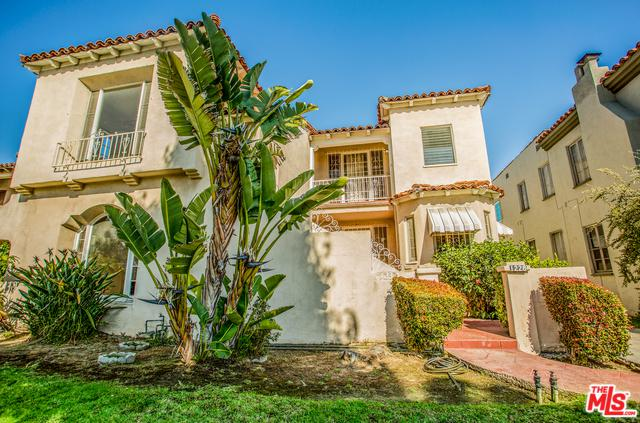 1228 Stearns Drive, Los Angeles (City), CA 90035 (MLS #19469896) :: The John Jay Group - Bennion Deville Homes