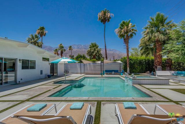 2928 E Plaimor Avenue, Palm Springs, CA 92262 (MLS #19471734PS) :: Brad Schmett Real Estate Group