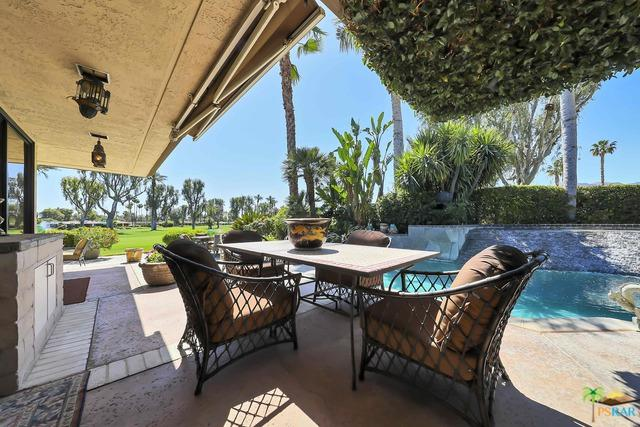 7 Briarcliffe Court, Rancho Mirage, CA 92270 (MLS #19472674PS) :: The Jelmberg Team