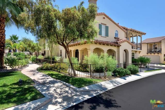 456 White Fox, Palm Springs, CA 92262 (MLS #19473014PS) :: Hacienda Group Inc