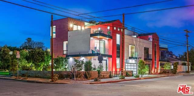 11519 Mississippi Avenue, Los Angeles (City), CA 90025 (MLS #19473712) :: The John Jay Group - Bennion Deville Homes