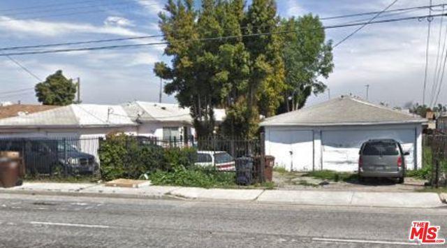 1408 S Wilmington Avenue, Compton, CA 90220 (MLS #19477864) :: Hacienda Group Inc