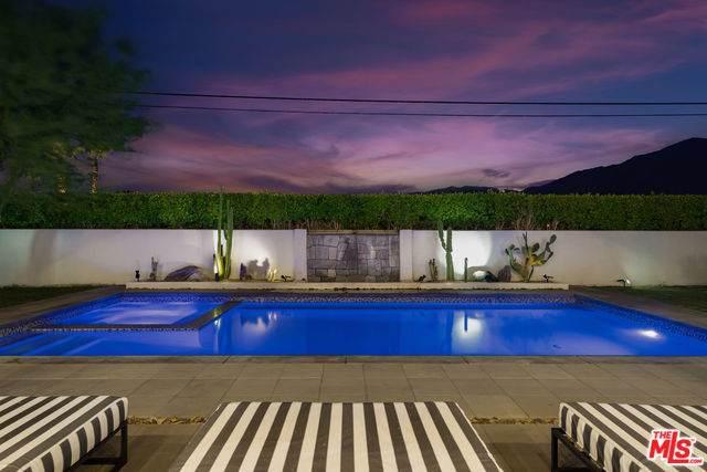 505 N Camino Real, Palm Springs, CA 92262 (MLS #19478230) :: Brad Schmett Real Estate Group