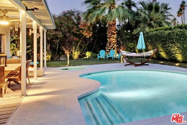 421 N Farrell Drive, Palm Springs, CA 92262 (MLS #19479620) :: Brad Schmett Real Estate Group