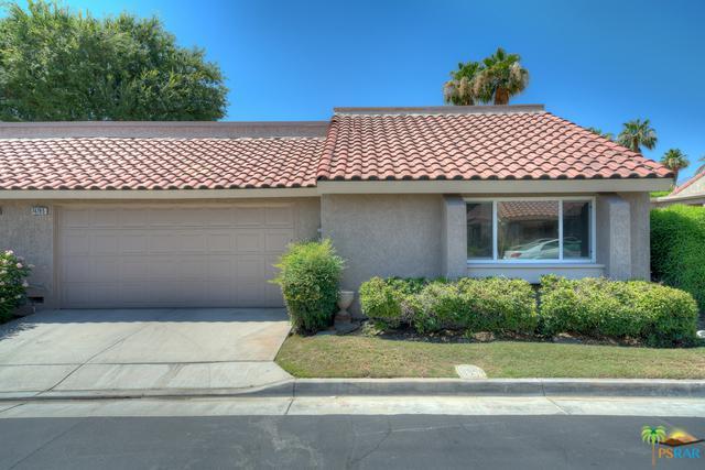 74785 San Cristoval Circle, Palm Desert, CA 92260 (MLS #19480364PS) :: Brad Schmett Real Estate Group