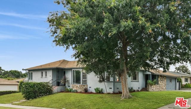 7141 Glasgow Avenue, Los Angeles (City), CA 90045 (MLS #19481238) :: The John Jay Group - Bennion Deville Homes