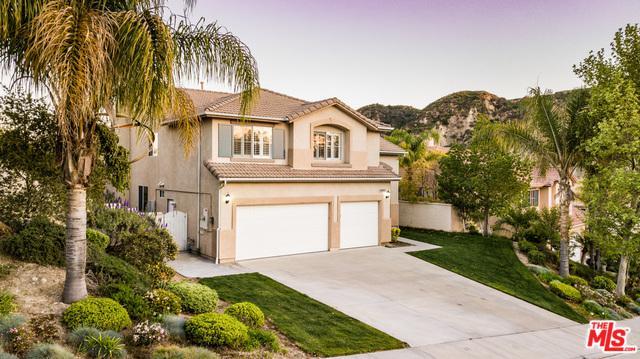 25626 Moore Lane, Stevenson Ranch, CA 91381 (MLS #19485066) :: Deirdre Coit and Associates