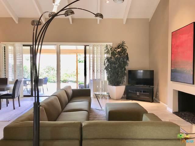 37941 Los Cocos Drive, Rancho Mirage, CA 92270 (MLS #19488410PS) :: Brad Schmett Real Estate Group