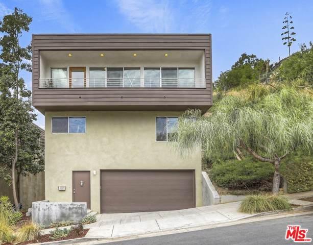 3737 Rolle Street, Los Angeles (City), CA 90031 (MLS #19493508) :: Hacienda Group Inc
