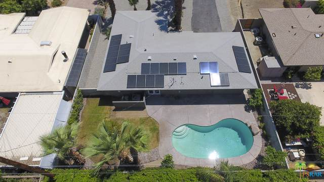 69844 Papaya Lane, Cathedral City, CA 92234 (MLS #19493532PS) :: Brad Schmett Real Estate Group