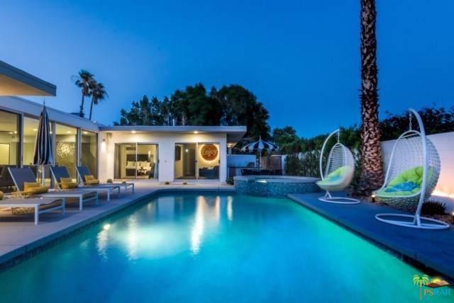 941 E Chia Road, Palm Springs, CA 92262 (MLS #19493720PS) :: Brad Schmett Real Estate Group