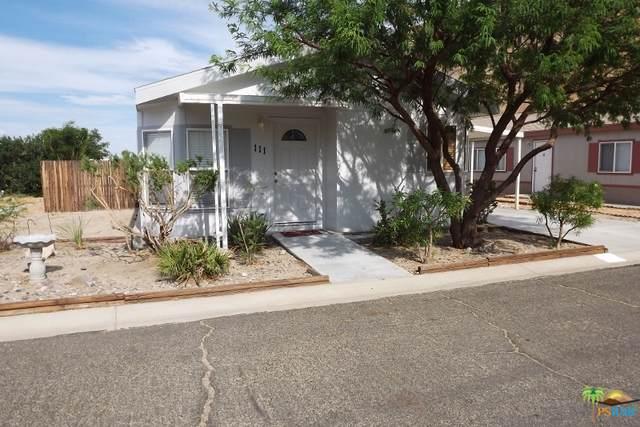 Palm Springs, CA 92262 :: Brad Schmett Real Estate Group