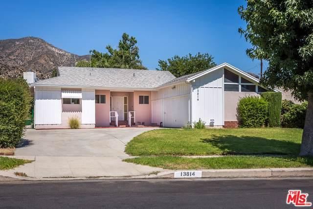 13814 Lexicon Avenue, Sylmar, CA 91342 (MLS #19499632) :: Hacienda Group Inc