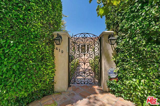 419 N Orlando Avenue, Los Angeles (City), CA 90048 (MLS #19501808) :: Hacienda Group Inc