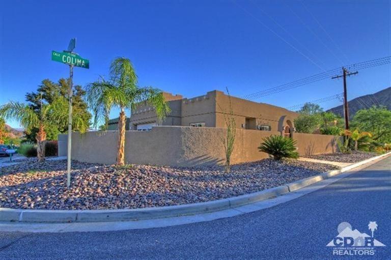 53460 Avenida Villa, La Quinta, CA 92253 (MLS #214085237) :: Brad Schmett Real Estate Group