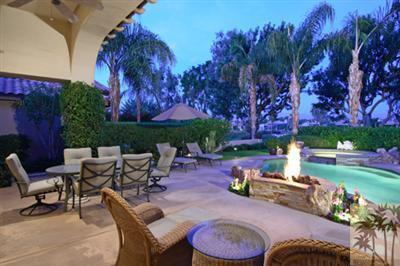 49560 W Mission Drive, La Quinta, CA 92253 (MLS #218011850) :: Brad Schmett Real Estate Group