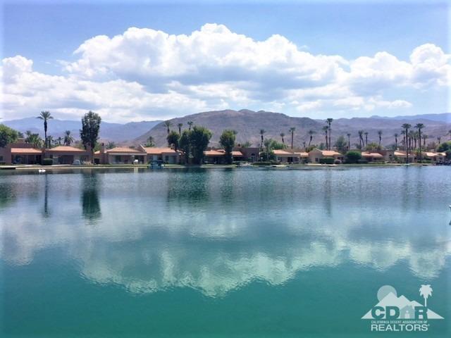117 Lake Shore Drive, Rancho Mirage, CA 92270 (MLS #218020234) :: Deirdre Coit and Associates