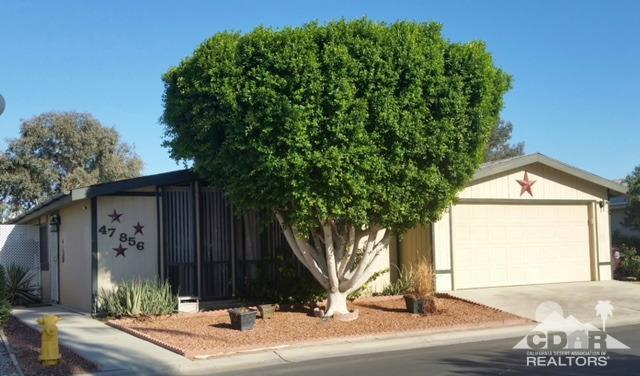 47856 San Salvador, Indio, CA 92201 (MLS #218021226) :: Brad Schmett Real Estate Group