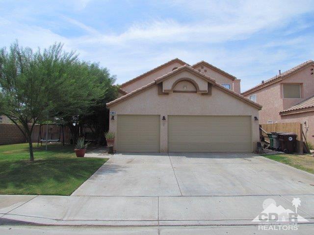 46201 Mesa Verde Trail, Indio, CA 92201 (MLS #218022900) :: Brad Schmett Real Estate Group