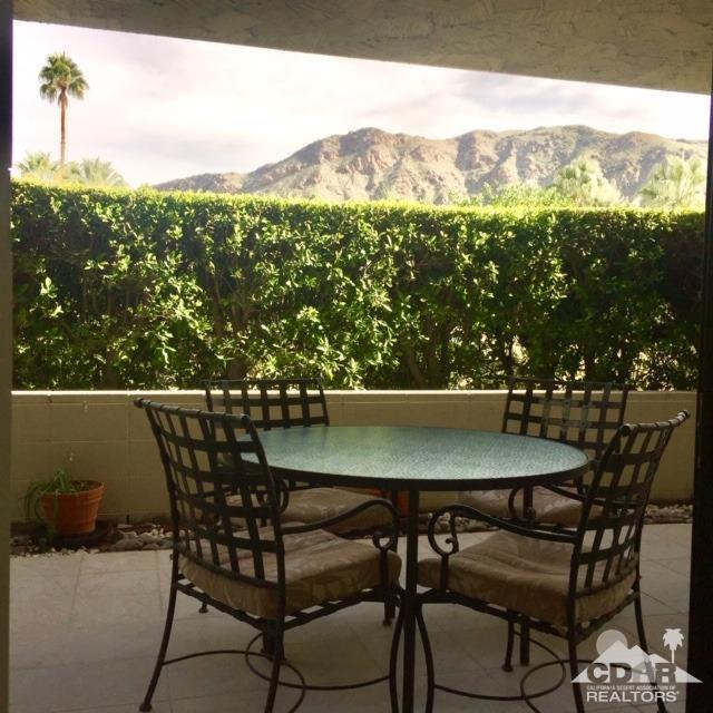 2344 S Madrona Drive, Palm Springs, CA 92264 (MLS #218026408) :: Deirdre Coit and Associates
