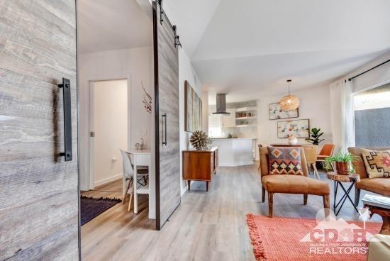 71933 Eleanora Lane #933, Rancho Mirage, CA 92270 (MLS #218033218) :: Brad Schmett Real Estate Group