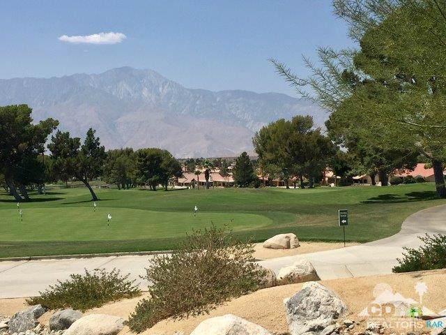 9647 Spyglass Avenue #27, Desert Hot Springs, CA 92240 (MLS #219023129) :: The John Jay Group - Bennion Deville Homes
