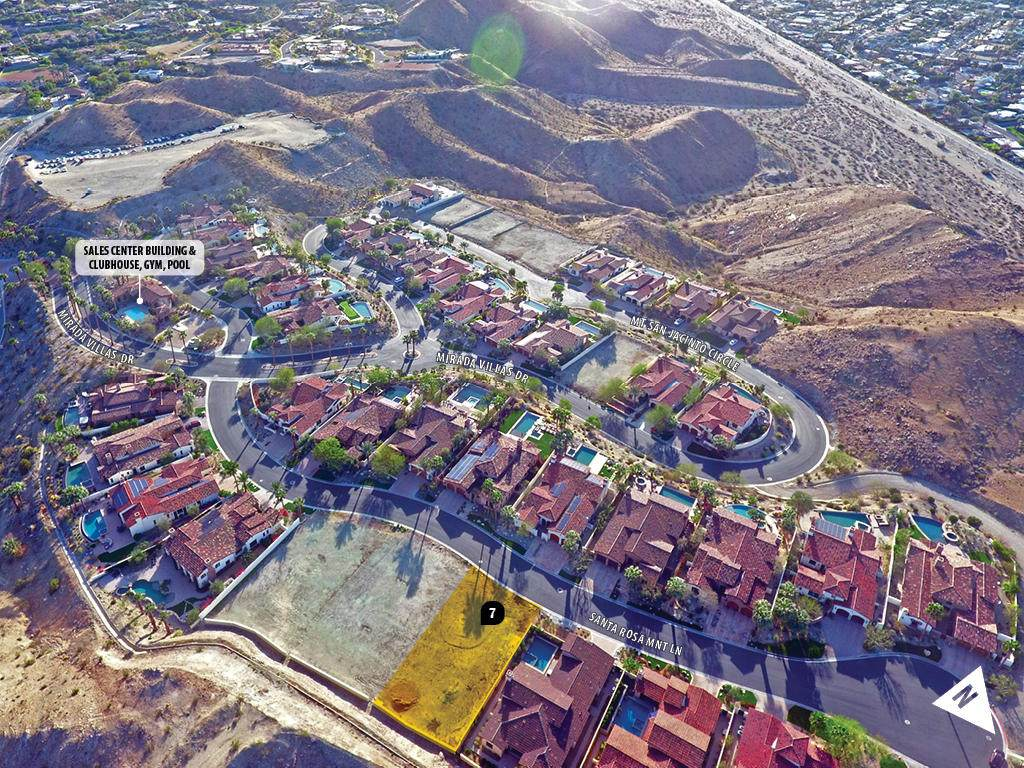 0 Santa Rosa Mountain Lane - Photo 1