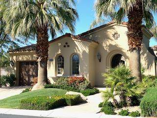 76132 Via Volterra, Indian Wells, CA 92210 (MLS #219041252) :: HomeSmart Professionals